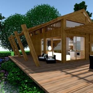 fotos casa casa de banho dormitório quarto cozinha paisagismo arquitetura ideias