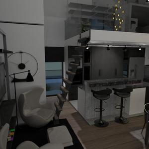 photos maison cuisine bureau salle à manger architecture idées