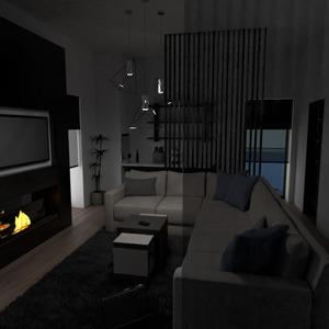 photos maison salon café architecture idées