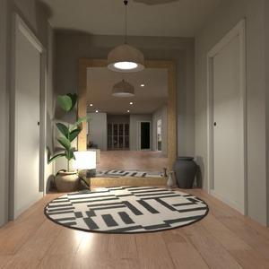 照片 独栋别墅 露台 家具 装饰 照明 创意