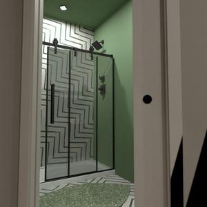 照片 家具 浴室 办公室 照明 改造 创意