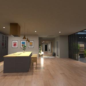 照片 露台 客厅 照明 改造 家电 创意