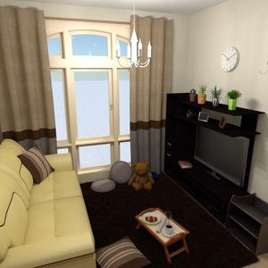 fotos apartamento muebles decoración sala de estar ideas