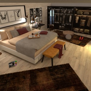 photos apartment furniture decor bedroom lighting ideas
