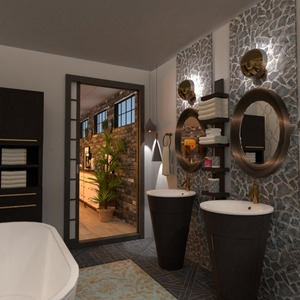 photos apartment furniture decor bathroom lighting ideas