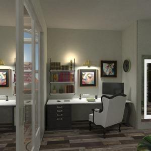 ideas apartment bedroom office lighting renovation studio ideas