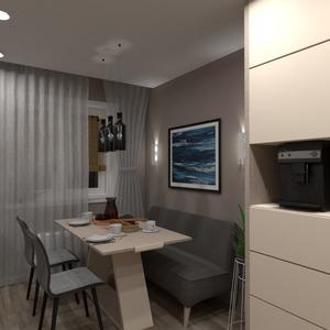 nuotraukos butas namas virtuvė kavinė studija idėjos