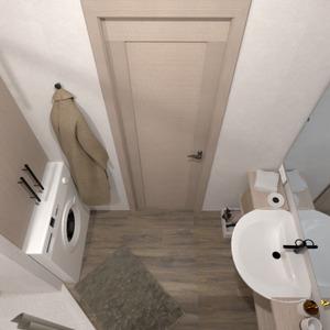 photos appartement maison meubles salle de bains rénovation idées