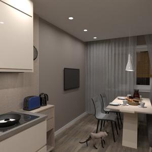 photos appartement maison meubles cuisine eclairage idées