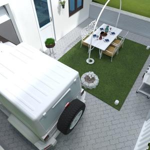 photos house garage outdoor lighting architecture ideas