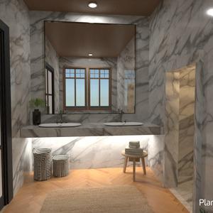 照片 公寓 独栋别墅 露台 家具 浴室 创意