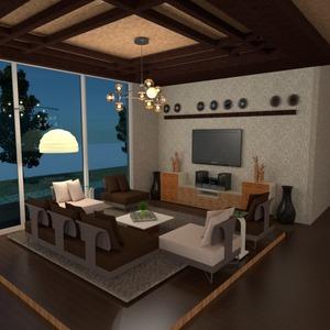 photos house furniture decor living room lighting renovation ideas