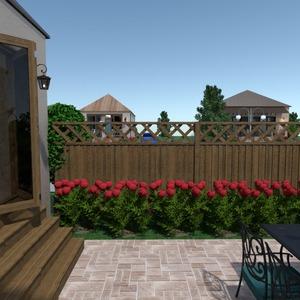 photos house terrace decor diy outdoor lighting renovation landscape architecture entryway ideas