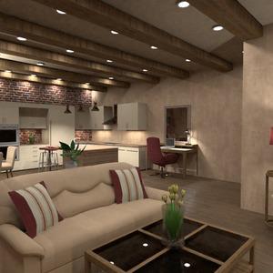 photos maison meubles décoration salon cuisine eclairage rénovation maison salle à manger entrée idées