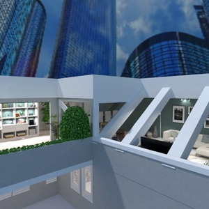 photos apartment terrace furniture architecture ideas