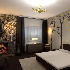 fotos mobílias decoração faça você mesmo dormitório iluminação despensa ideias