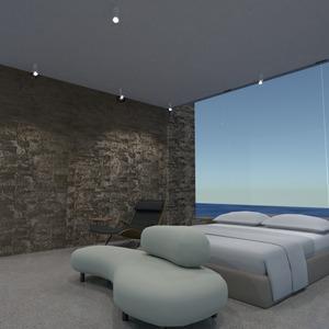 fotos muebles decoración dormitorio exterior arquitectura ideas