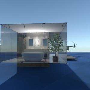 fotos decoración cuarto de baño iluminación arquitectura ideas