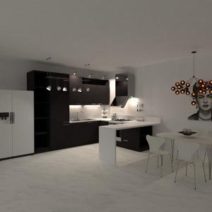 идеи дом декор кухня кафе идеи