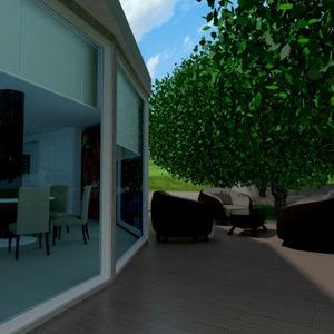 photos house terrace furniture architecture ideas