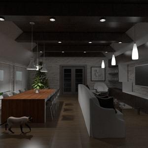 photos apartment living room lighting renovation dining room studio entryway ideas