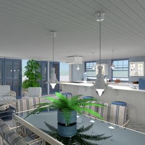photos apartment terrace furniture ideas