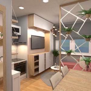 photos appartement meubles décoration salon salle à manger idées
