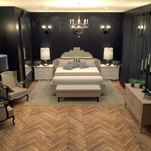 fotos casa decoração quarto quarto iluminação ideias