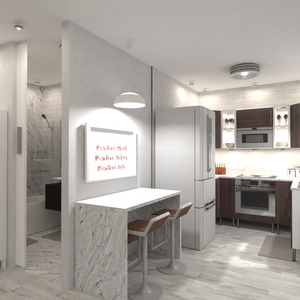 foto casa cucina ripostiglio idee
