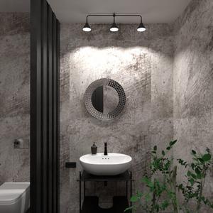 fotos apartamento casa decoração casa de banho ideias