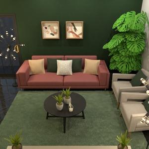 fotos casa mobílias decoração quarto sala de jantar ideias