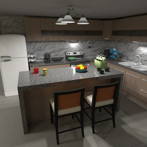 fotos apartamento casa muebles decoración cocina ideas