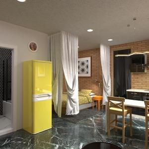 photos appartement salle de bains chambre à coucher salon idées