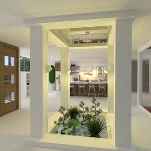 fotos apartamento casa decoração dormitório cozinha área externa iluminação sala de jantar arquitetura ideias