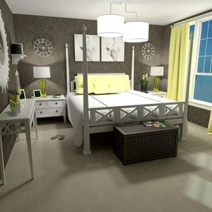 foto arredamento decorazioni camera da letto rinnovo idee