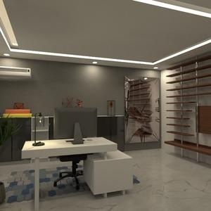 foto decorazioni studio illuminazione rinnovo idee