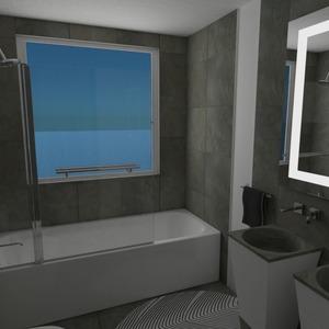 fotos badezimmer beleuchtung architektur ideen