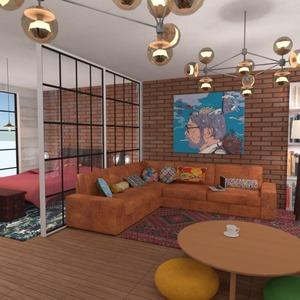 foto appartamento casa arredamento decorazioni angolo fai-da-te camera da letto saggiorno illuminazione architettura monolocale idee