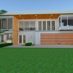 fotos casa terraza exterior arquitectura ideas