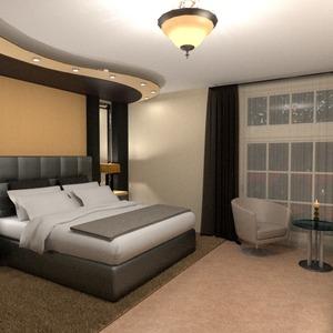 zdjęcia dom sypialnia pomysły