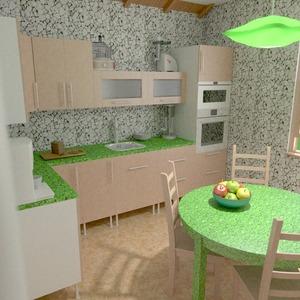 zdjęcia wystrój wnętrz kuchnia gospodarstwo domowe pomysły