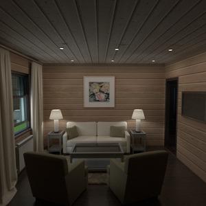 fotos casa salón arquitectura ideas