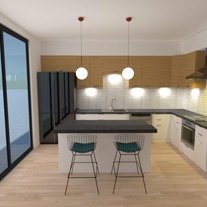fotos cocina iluminación ideas