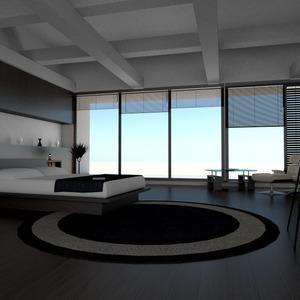 fotos muebles dormitorio reforma estudio ideas