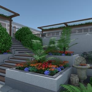 foto casa veranda arredamento decorazioni angolo fai-da-te esterno illuminazione rinnovo paesaggio architettura vano scale idee