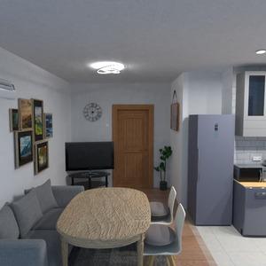 fotos apartamento reforma comedor ideas