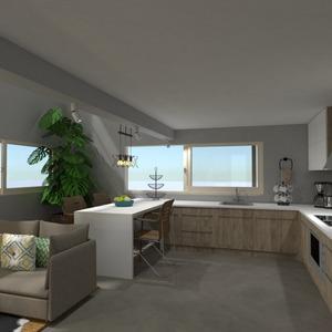 nuotraukos namas virtuvė apšvietimas idėjos