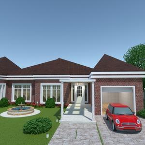 fotos casa decoración hágalo ud mismo garaje afuera iluminación diseño del paisaje arquitectura ideas