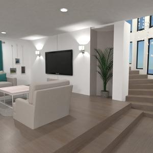 foto casa angolo fai-da-te saggiorno illuminazione architettura idee