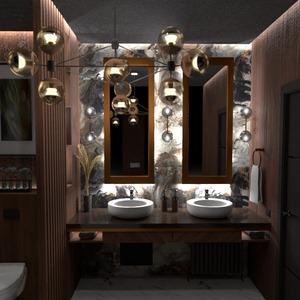 идеи квартира мебель декор ванная освещение идеи